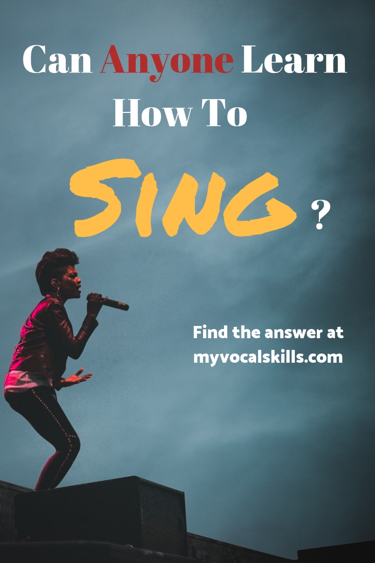 Singing Lessons Wimborne Minster
