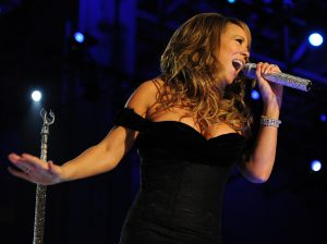 mariah carey natural singer