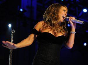 mariah carey natural singer