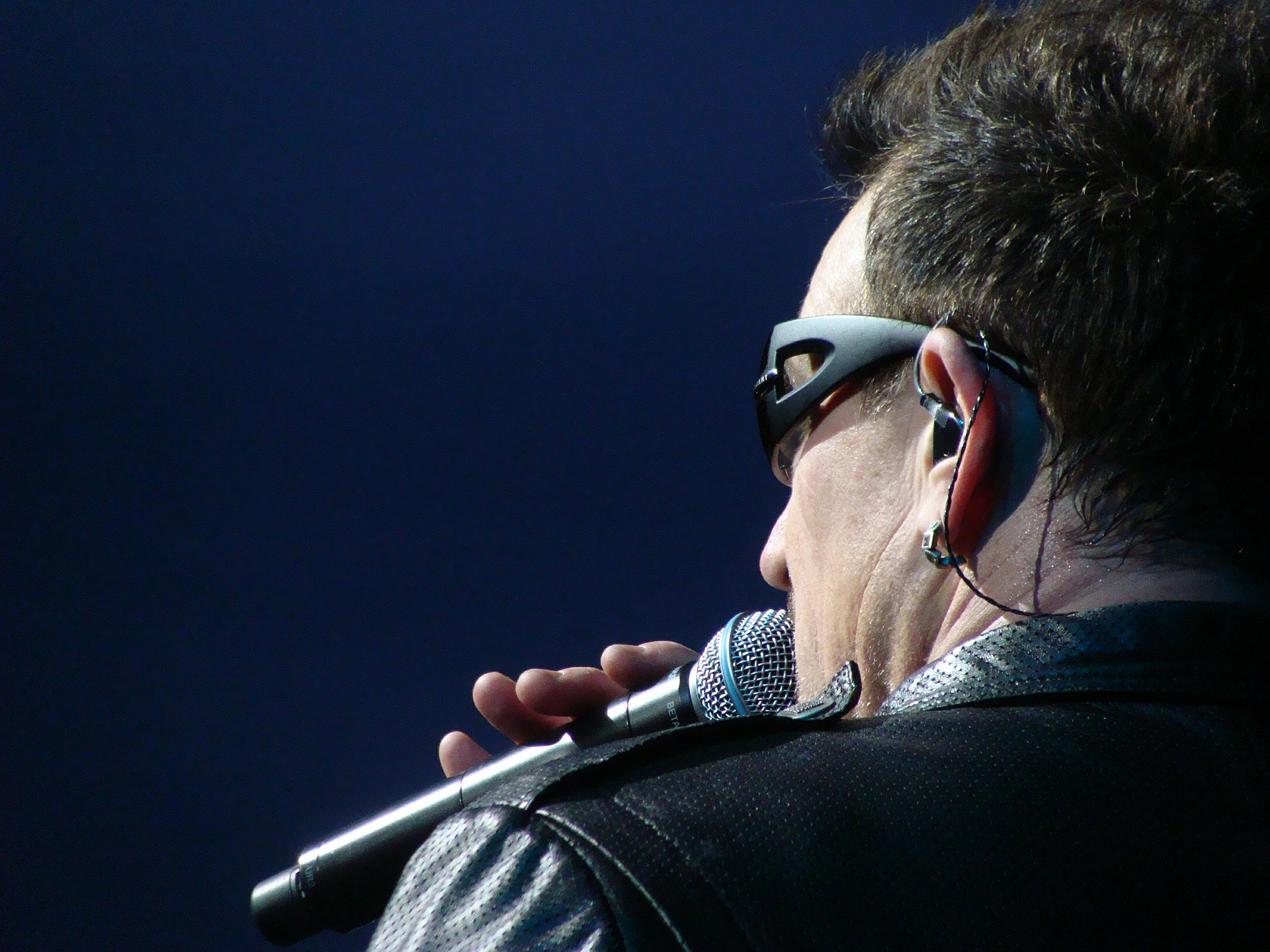 bono vox learn to sing