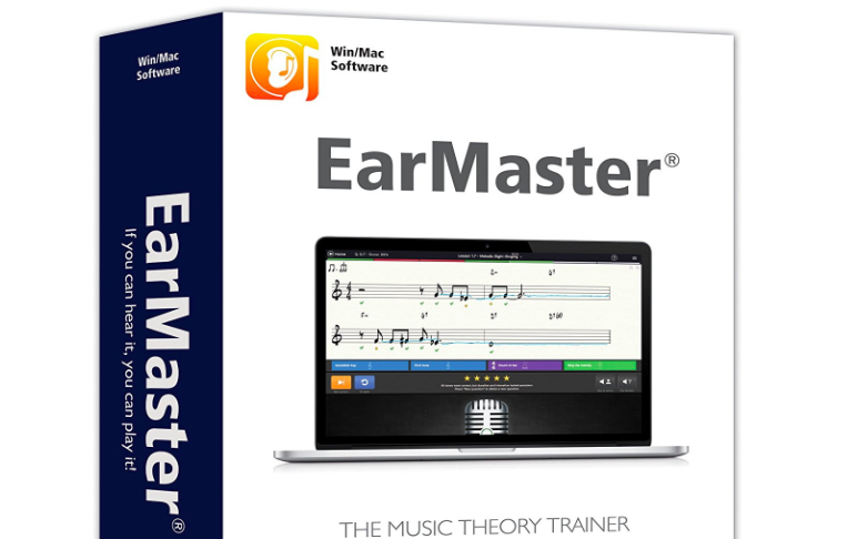 earmaster 7 eartraining