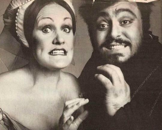 pavarotti sutherland bel canto