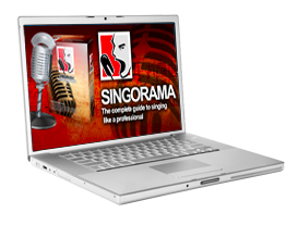 singorama laptop