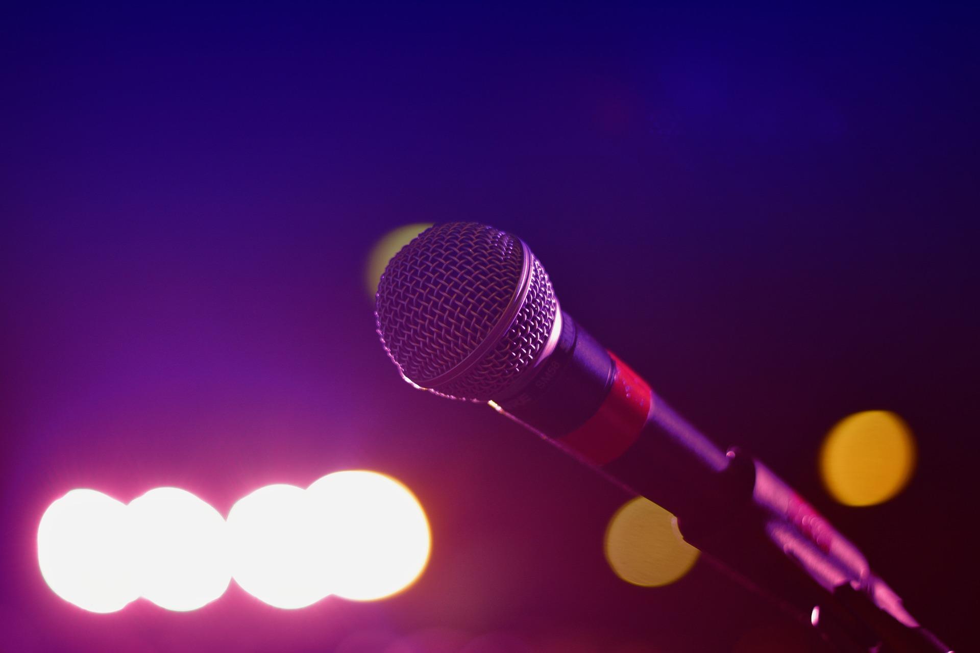 Online Karaoke