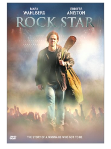 Rock Star Movie