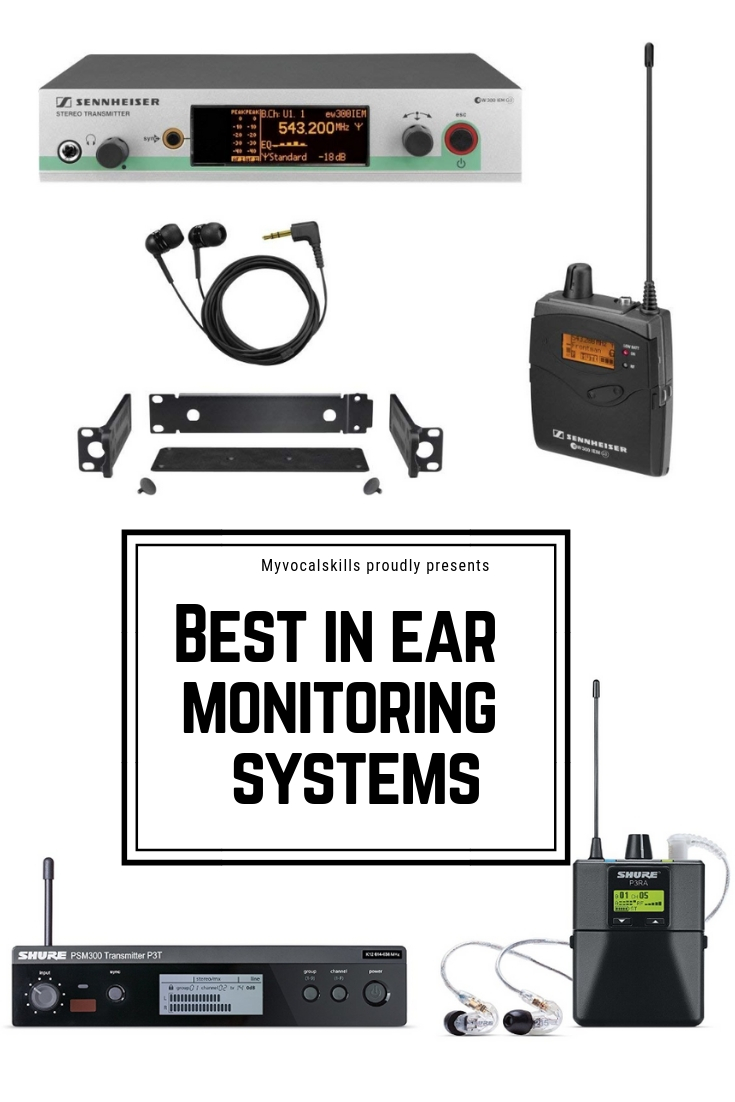 best in ear monitors for musicians in 2018. Black Bedroom Furniture Sets. Home Design Ideas