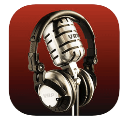 Voice Record Pro app iphone
