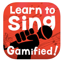 Sing Sharp app iphone