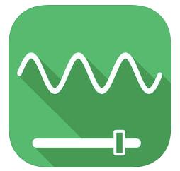 Tone generator app iphone